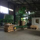 Запуск завода по производству сборно-монолитных перекрытий TERIVA.
