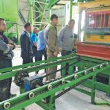 Новый бетонный экозавод открыт в Ломоносовском районе Ленобласти TERIVA